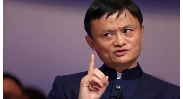 """Jack Ma dạy cách nói """"không"""""""