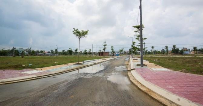 Đà Nẵng sắp đấu giá 300 lô đất tái định cư
