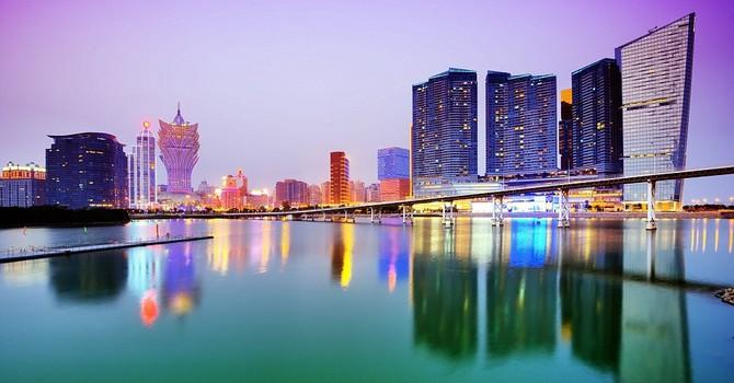 """Thánh địa cờ bạc Macau """"thay máu"""" nhờ tổ hợp resort 25 tỷ USD"""