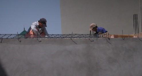 Hà Nội: Chính quyền cơ sở làm ngơ trước xây nhà không phép?