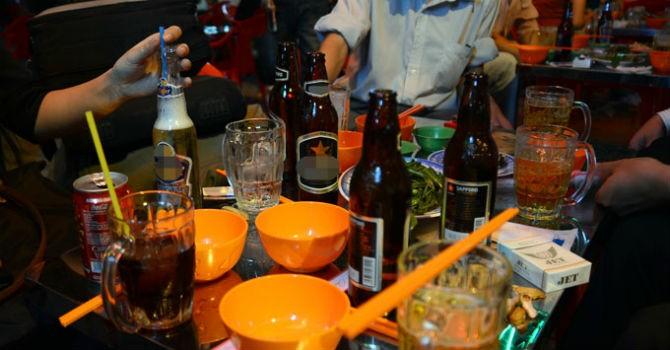 Thị trường bia Việt: Thật giả lẫn lộn