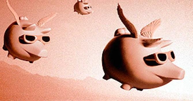 """CEO của Xiaomi tiết lộ bí quyết thành công với triết lý """"lợn bay"""""""