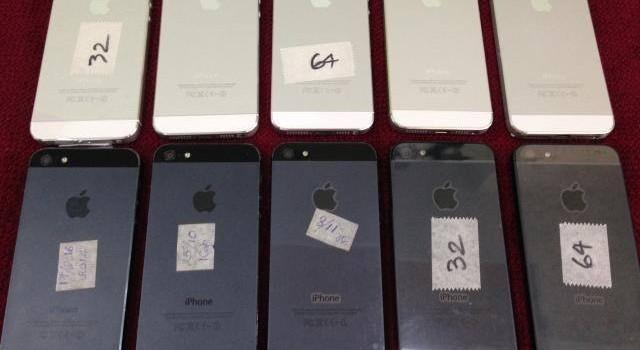 """""""Sốt xình xịch"""" làn sóng iPhone 5 lock mới đổ bộ"""