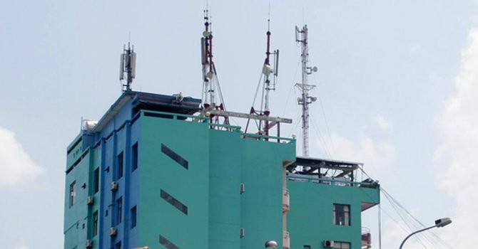 Đà Nẵng: Dừng cấp phép xây dựng các trạm BTS để lấy lại mỹ quan