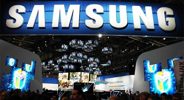 """Samsung giành danh hiệu """"thương hiệu tốt nhất Châu Á"""""""