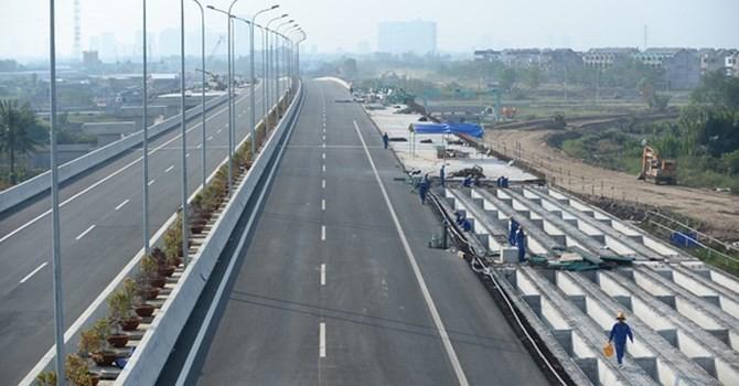 """Địa ốc 24h: """"Đói"""" vốn, dự án 5.600 tỷ bị giao lại cho Bộ Giao thông"""