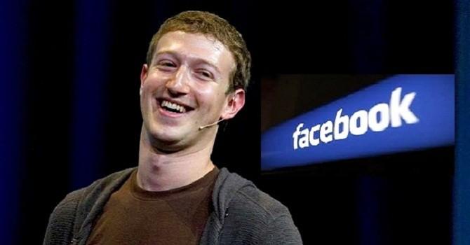 Cuộc sống tuyệt vời của Mark Zuckerberg qua ảnh