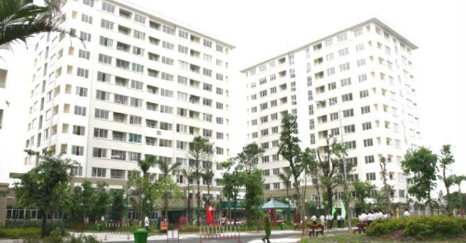 Bộ Xây dựng đề xuất đầu tư nhà ở xã hội bằng nguồn vốn ODA