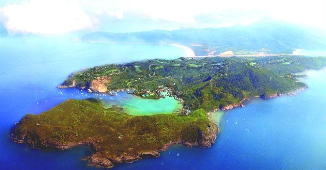 Quy hoạch khu du lịch quốc gia rộng 1.000ha tại Côn Đảo