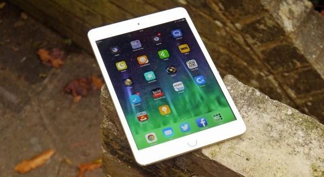 iPad mini 4 sẽ chạy chip A9, ram 2GB và mỏng ngang iPad Air 2