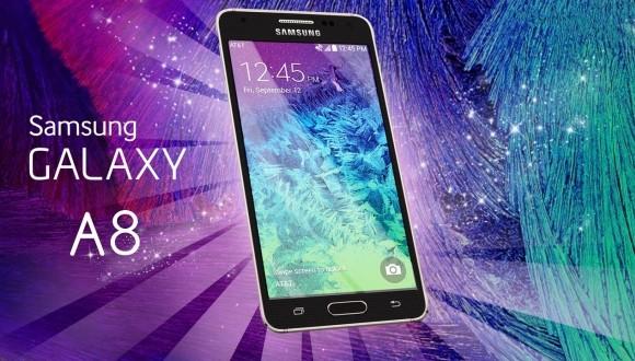 Galaxy A8 sẽ là smartphone mỏng nhất lịch sử của Samsung
