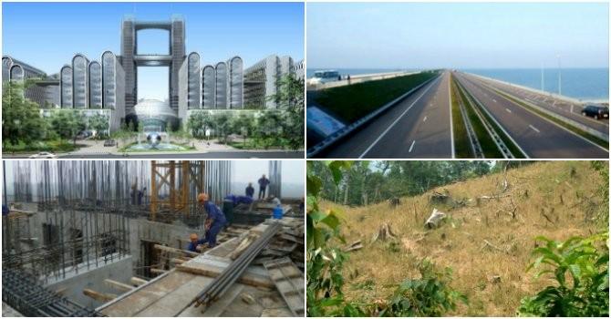Địa ốc 24h: Thu hồi 1.000 ha đất rừng, xây cao tốc ven biển qua 6 tỉnh