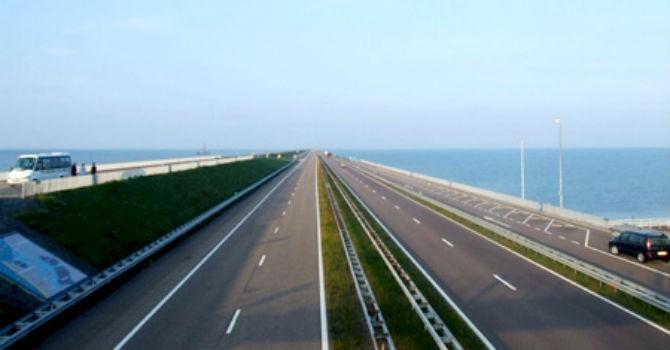 Xây cao tốc ven biển nối từ Thanh Hóa - Quảng Ninh