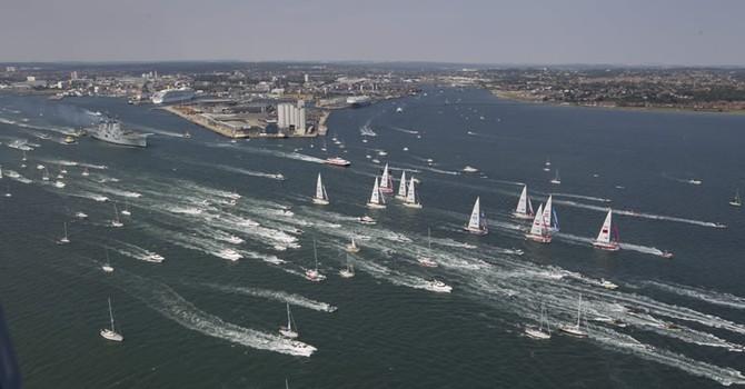 Đà Nẵng đăng cai là điểm đến của cuộc đua thuyền buồm lớn nhất thế giới