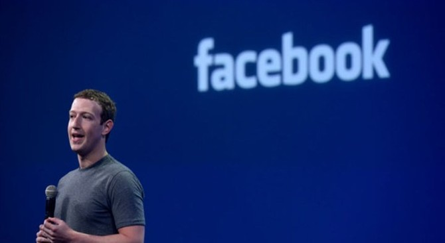 Tài sản đạt 38,6 tỷ USD, Mark Zuckerberg tiến gần top 10 người giàu nhất thế giới