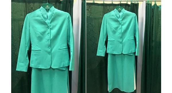 Đồng phục chính thức của Vietnam Airlines được hé lộ với thiết kế mới lạ