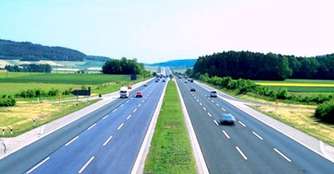 Thông qua dự án nâng cấp Quốc lộ 37 nối Bắc Giang - Lạng Sơn