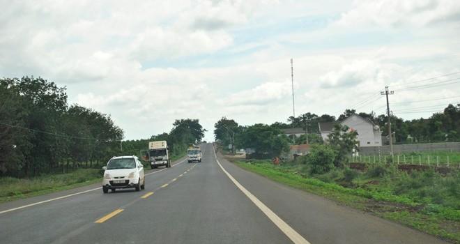 Thông xe dự án nâng cấp, mở rộng đường Hồ Chí Minh qua Đắk Lắk