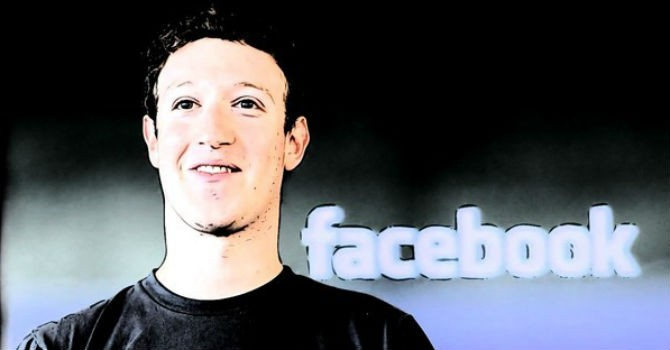 """Mark Zuckerberg và 9 """"bản sao"""" hoàn hảo trên thế giới"""