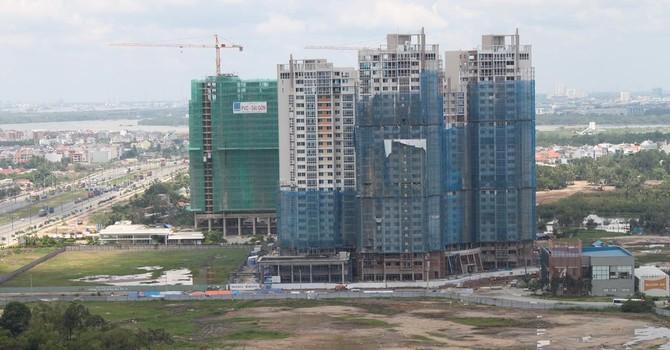 """Địa ốc 24h: Thị trường bất động sản, chưa tan hết băng đã vội """"sốt nóng"""""""