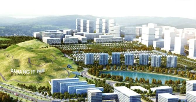 """Địa ốc 24h: Đà Nẵng thu hồi """"dự án bánh vẽ"""" của nhà đầu tư Mỹ"""