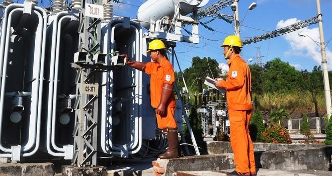 Chi 110 tỷ đồng mỗi tháng chỉ để ghi... côngtơ điện