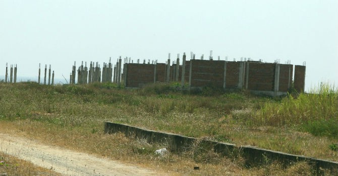 """Đà Nẵng thu hồi 3 dự án """"giam"""" gần 13.000m2 đất ven biển"""