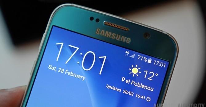 Samsung nghiên cứu màn hình... 11K