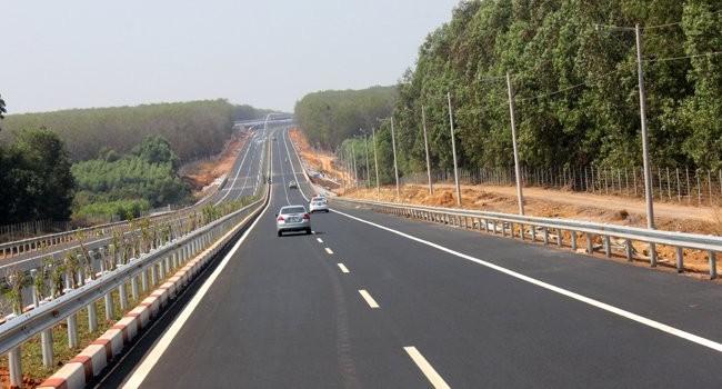 Cần 288.000 tỷ đồng đầu tư kết cấu hạ tầng giao thông