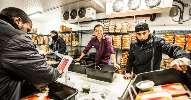 Doanh nhân gốc Việt và tham vọng nổi tiếng như McDonald's