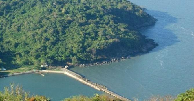 Cà Mau: Xây cảng biển đón tàu trọng tải lớn nhất thế giới