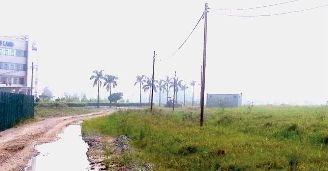 """Điều chỉnh quy hoạch tổng thể dự án """"tai tiếng"""" Thanh Hà Cienco 5"""