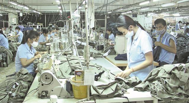 Xuất khẩu dệt may sang Mỹ có thể đạt 11 tỷ USD