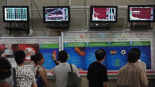 Hậu quả từ sự sụp đổ của thị trường chứng khoán Trung Quốc