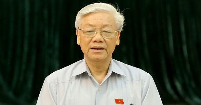 Tổng bí thư Nguyễn Phú Trọng: Luật ra nhiều mà dân không biết thì vô nghĩa