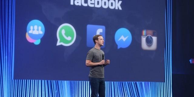 """Facebook """"chơi xấu"""" YouTube, khuyến khích người dùng up trực tiếp video"""