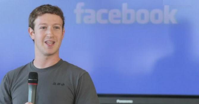 Mark Zuckerberg thẳng tiến vào top 10 tỷ phú giàu nhất thế giới