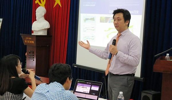 Đà Nẵng: Nên dừng đồ án quy hoạch sông Hàn của JiNa ở mức… ý tưởng!