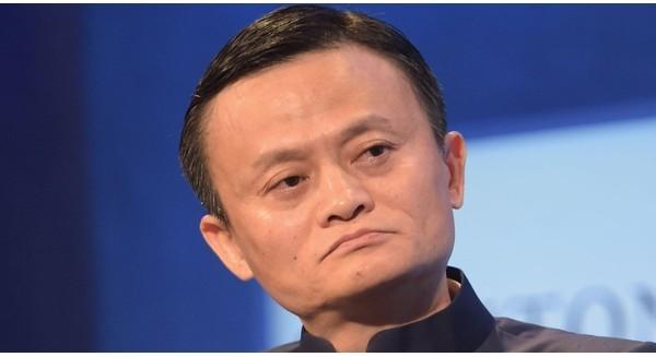 Jack Ma không phải người cha tốt!