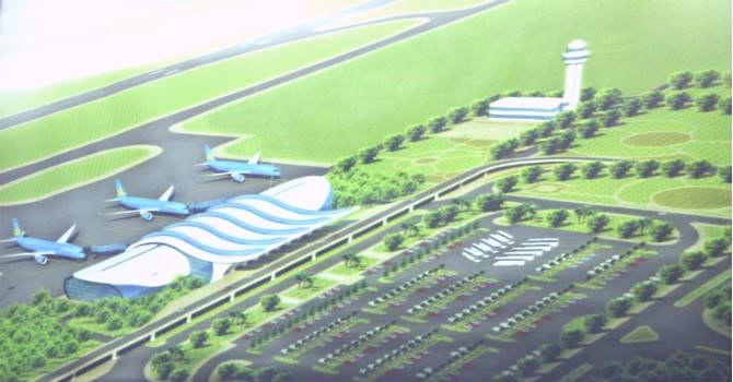 Chính phủ yêu cầu làm rõ tính cần thiết của Cảng hàng không Quảng Ninh