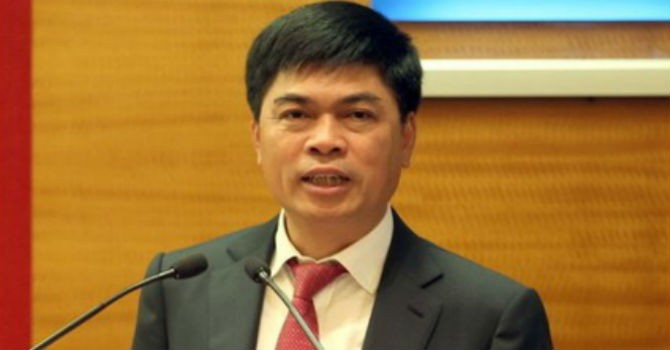 Quan lộ của ông Nguyễn Xuân Sơn – nguyên Chủ tịch Tập đoàn PVN vừa bị bắt