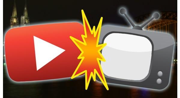Youtube vs Truyền hình: Phần thắng thuộc về ai?
