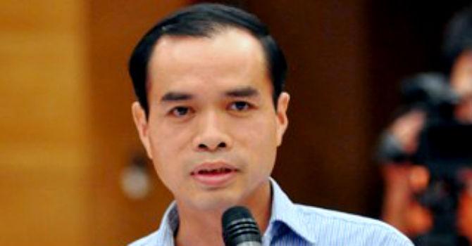 Tái bổ nhiệm ông Nguyễn Đồng Tiến làm Phó thống đốc Ngân hàng Nhà nước