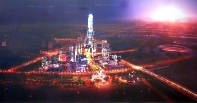 """Địa ốc 24h: Xuất hiện siêu dự án tỷ """"đô"""", biệt thự giá rẻ ngập phố Sài Gòn"""