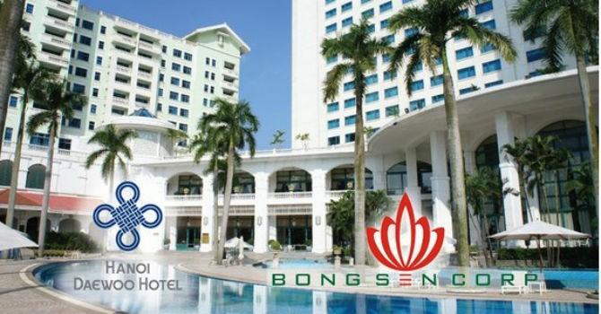 Địa ốc 24h: Lộ diện đại gia muốn thâu tóm tổ hợp Khách sạn Daewoo Hà Nội