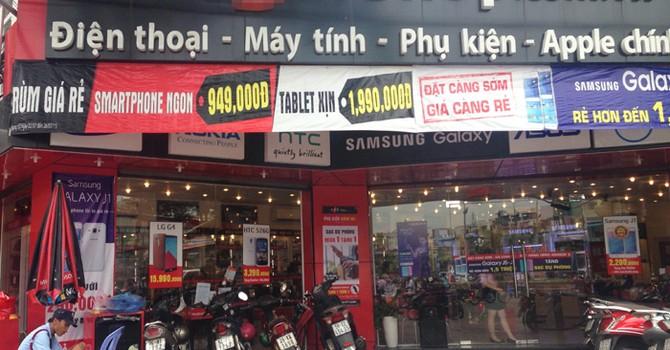 Bảo vệ đi mát xa, cửa hàng bị trộm gần nửa tỷ đồng