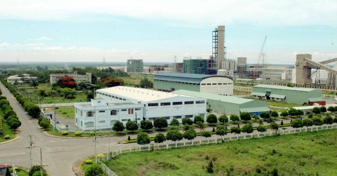 Thêm 57 dự án FDI  vào Đồng Nai
