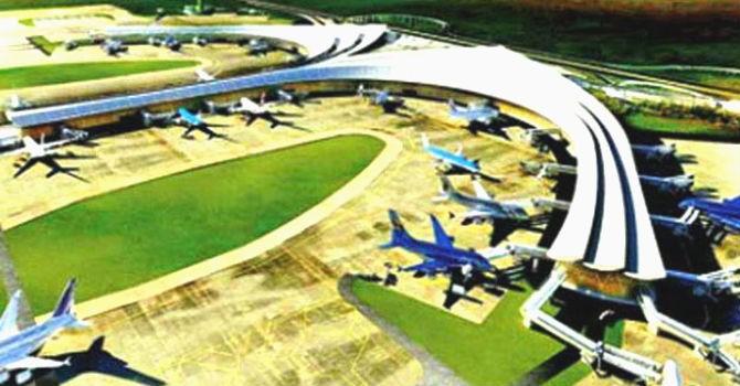 Bộ Giao thông lập Ban chỉ đạo triển khai dự án sân bay Long Thành