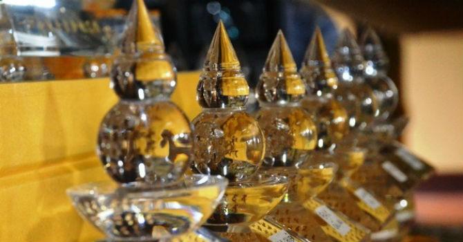 Việt Nam sắp đón rước 100 tháp ngọc xá lợi Phật