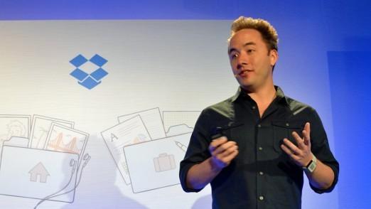 """Dropbox và hành trình trở thành doanh nghiệp tỷ """"đô"""""""